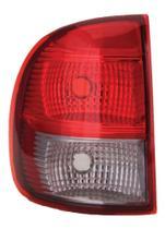 Lanterna Traseira Dupla Posição - Marcopolo G6 - Silo - LE -