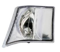 Lanterna Traseira Elbuss/Elegance/Jumbuss/VistaBuss - Cristal - Lado Esquerdo - Silo