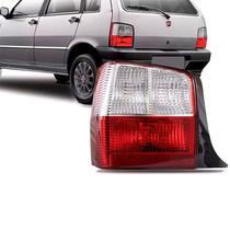 Lanterna Traseira Fiat Uno Mille 2004 a 2011 Bicolor Lado Esquerdo - Cofran
