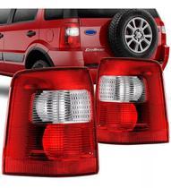 Lanterna Traseira Ford Ecosport 2004/2008 Direita - Fitam