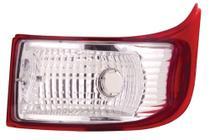 Lanterna Traseira Luz de Ré c/ borda Vermelha - Marcopolo G6 - Silo - LD -