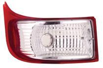 Lanterna Traseira Luz de Ré c/ borda Vermelha - Marcopolo G6 - Silo - LE -