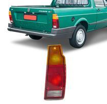 Lanterna Traseira Parati Saveiro 1986 A 1996 Tricolor Lado Direito - Jcv