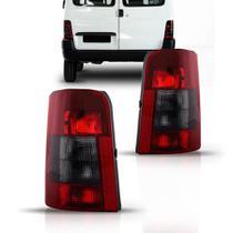 Lanterna Traseira Partner Peugeot 1996 A 2009 - Sp acessórios