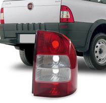 Lanterna Traseira Pick Up Strada 2004 A 2012 Rubi Lado Direito - Jcv