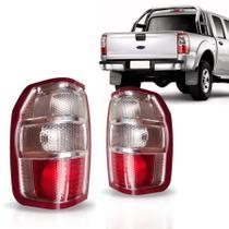 Lanterna Traseira Ranger 2010 2011 2012 - Sp acessórios