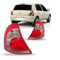 Lanterna Traseira Renault Clio 2013 A 2016 - Fitam