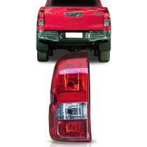 Lanterna Traseira Toyota Hillux 2016 2017 2018 Retroneblina Lado Esquerdo - Sp acessórios