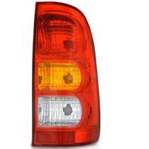 Lanterna Traseira Toyota Hilux 2005 a 2011 Direito - Diversos