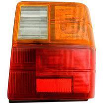 Lanterna Traseira Tricolor Plastico 1985 ... Fiat Uno A 2017 Nk-414025 - GNR