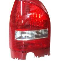 Lanterna Traseiro Gol G3 Ano 99 Em Diante Lado Motorista  Rubi/cristal - Cofran