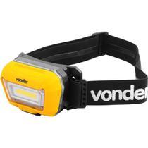 Lanterna Vonder para Cabeça Recarregável Ledcob LCV300 -