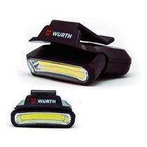 Lanterna Wurt Mini Clip Led - Wurth
