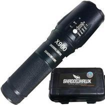 Lanterna X900 100% Original Longo Alcance Police - Shadowhawk