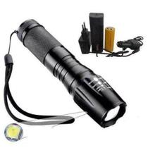 Lanterna X900 Original Tática Militar Americana - Xz