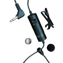 Lapela Audio Technica Atr 3350 Is -