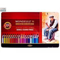 Lapis aquarela mondeluz c.36-kn0037250036 - Koh I Noor