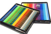 Lápis Aquarela Mondeluz Estojo com 48 Cores Ref.3713 Koh-I-Noor -