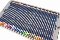Lápis Aquarela Watercolour Estojo com 36 Cores Ref.32885 Derwent -