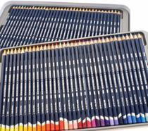 Lápis Aquarela Watercolour Estojo com 72 Cores Ref.32889 Derwent -