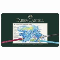 Lapis Aquarelavel Albrecht Durer Faber Castell 36 Cores -