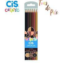 Lapis cor cis criatic 6p tons pele -