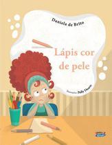 LÁPIS COR DE PELE Autor: BRITO, DANIELA - Cortez