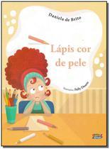 Lapis Cor De Pele - Cortez -