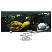 Lapis de Cor Aquarelavel Lyra Rembrandt 36 Cores -