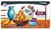 Lápis de Cor Aquarelável Lyra Rembrandt Aquarell 72 Cores 2011720 -