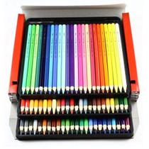 Lapis de cor aquarelavel mondeluz com 72 cores  kn0037140072 - Koh-I-Noor