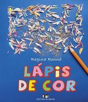 Lapis De Cor - Editora do brasil -
