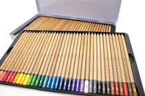 Lápis de Cor Expression Colour Estojo com 72 Cores Bruynzeel -