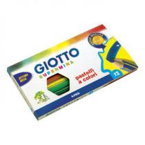 Lápis de Cor Giotto Supermina 012 Cores 235700 235700 -