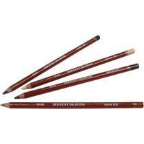 Lápis de Cor Permanente Drawing Unitário Brown Ochre - Derwent