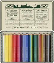 Lápis de Cor Polychromos Estojo com 36 Cores Edição Limitada Faber-Castell - Faber Castell