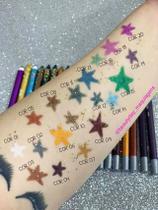 Lápis de olho perfect eye dapop - escolha sua cor favorita -