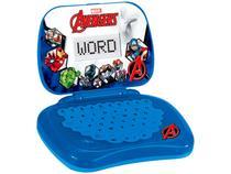 Laptop Infantil Avengers Musical Candide -