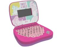 Laptop Infantil Barbie Musical - Candide -