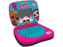 Laptop Infantil LOL Surprise Laptop Divertido - Musical Candide