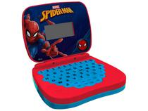 Laptop Infantil Spider-Man Musical - Candide