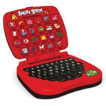 Laptopinho Angry Birds - DTC -