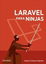 Laravel para Ninjas - Novatec -