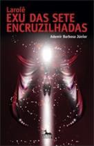 Laroie - exu das sete encruzilhadas - Anubis -