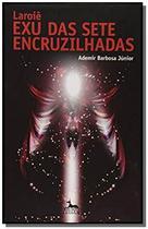 Laroie exu das sete encruzilhadas - Anubis -