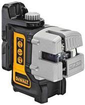 Laser de Ponto Linha com Nível Automático - Dewalt