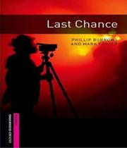 Last Chance - Oxford