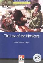 Last of the mohicans - Disal editora