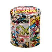 Lata Marvel Comics 17x17x19cm -