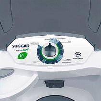Lav 10kg suggar lavamax eco  - le1001br - Suggar linha branca